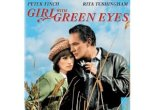 Edna O Brien's Girl with Green eyes