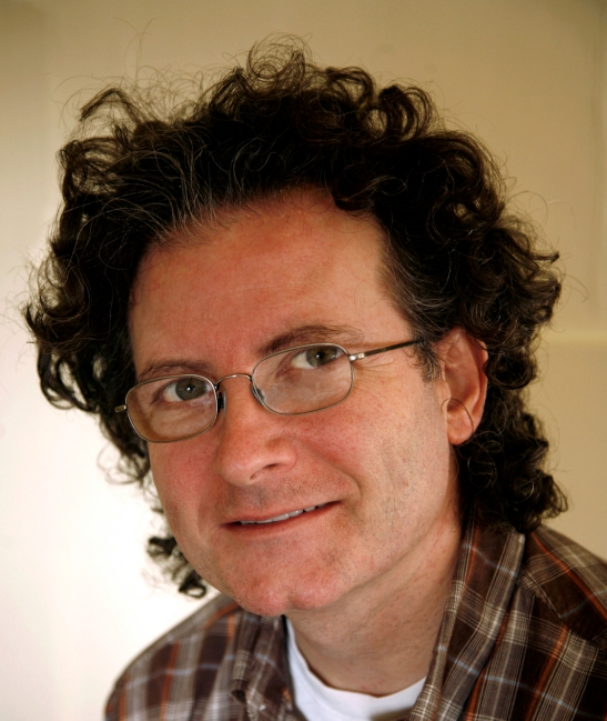 Tony Murray author of London Irish Fictions