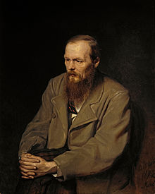 dostoyesvsky
