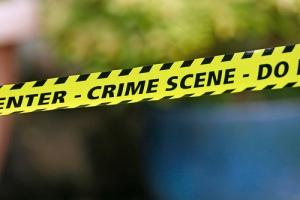 crime short story