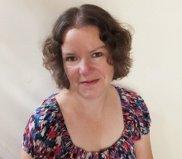 writer Kath McGurk