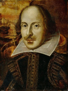 Virginia Woolf on Shakespeare