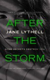 Jane Lythell second novel