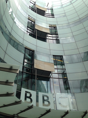 Write for BBC Radio