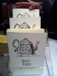 Museum Tales