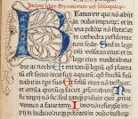parchant manuscript