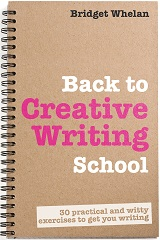 Back to Creative Writing School 10