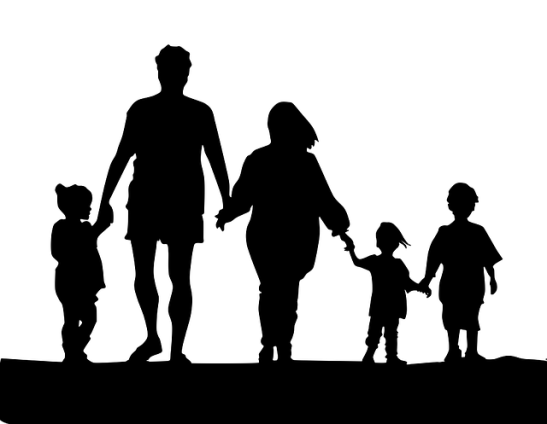 family outline-1247203_640