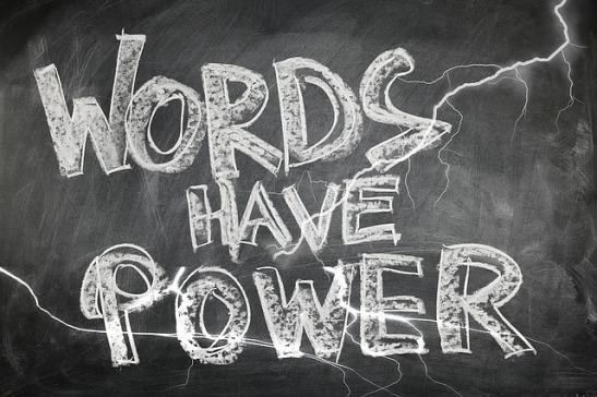 words blackboard