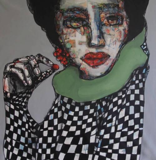 Syrian artist