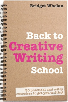 Back to Creative Writing School price slashed for Christmas