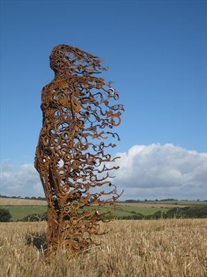 Being blown away…ART FOR WRITERS