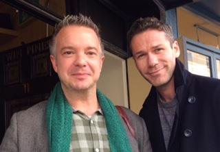 Sean & Chris