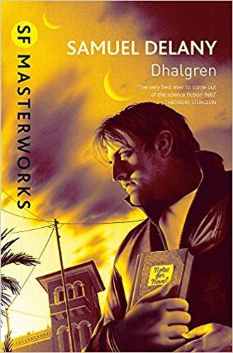 Dhalgren - Samuel R Delaney