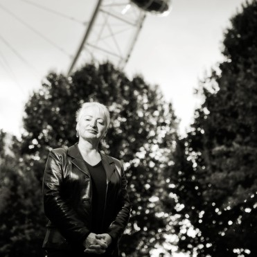 Sandra Danby author5 - photo Ion Paciu
