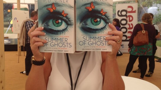 summer ghosts