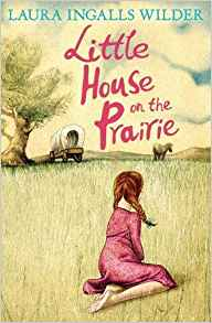 MY BOOKS: by the Swiss-living Scottish novelist who still loves Little House on the Prairie