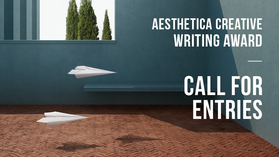 Save 25% on Entries to international Poetry and Short Fiction Competition