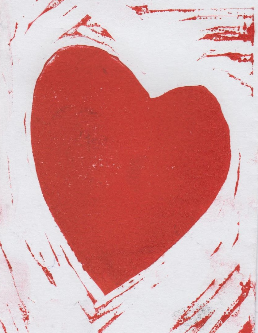 Come on an Alternative Valentine Writing and Creative Workshop