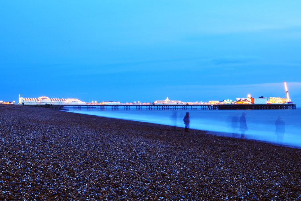 A day in Brighton…QUOTES FOR WRITERS (and festival goers)